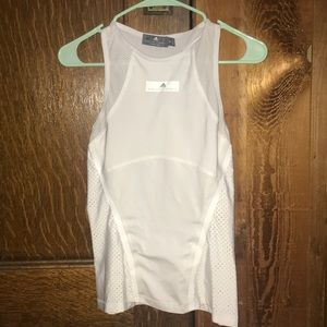 Stella McCartney adidas tennis tank